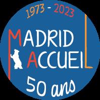 Madrid Accueil