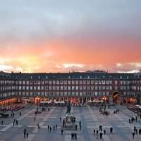 Madrid Pittoresque - Lundi 28 septembre 2020 11:00-12:30