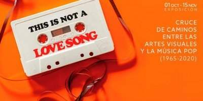 Exposition : This is not a love song